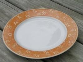 Potpourri by Sango DINNER PLATE Golden Showers Zipkin - $28.97