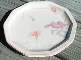 Magic Moods By Mikasa Dq201 Lot 2 Salad Plates Octagon - $36.45