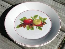 Verona by Sakura LOT 2 SALAD PLATES  Karelyn Siegler - $33.65