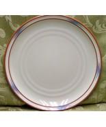 Raindance by Noritake 8675 DINNER PLATE Stoneware - $37.39