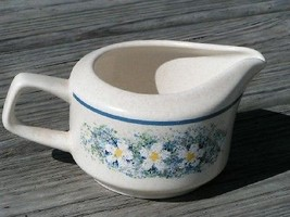 Dewdrops by Lenox China 10oz Creamer Temperware Vintage - $20.56