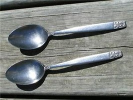Stanley Roberts Silver Danesmore 2 Tablespoon Stainless - $17.75
