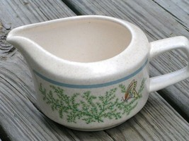 Fancy Free by Lenox CREAMER temperware rare vintage - $26.17