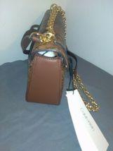 New Calvin Klein Snake Lock Shoulder Bag python-print crossbody H9DES9ZF $248.00 image 2