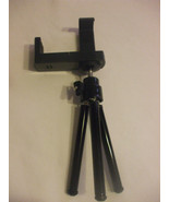 Universal Mobile Tripod For Cell Phones and Small Digital  Cameras - $13.03