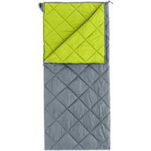 Ozark Trail Deluxe Cold Weather 30F Synthetic Sleeping Bag - $47.99