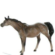 Hagen Renaker Miniature Horse Thoroughbred Mare Ceramic Figurine image 3