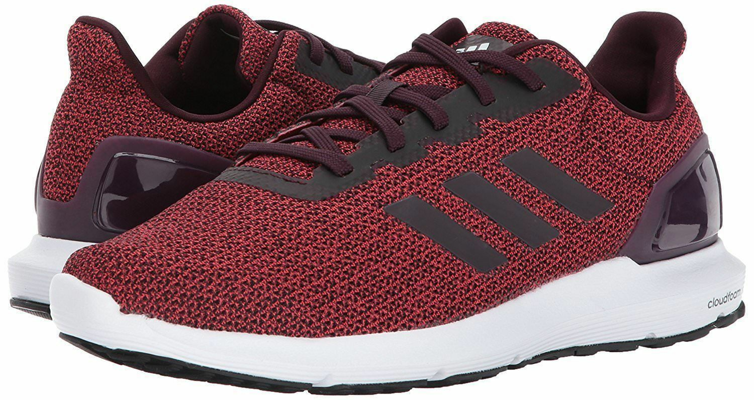 Primary image for ADIDAS COSMIC 2 SL RUNNING TRAINER SPORT SNEAKER MEN SHOES BURGUNDY SIZE 11 NEW