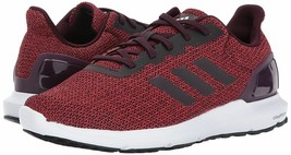 ADIDAS COSMIC 2 SL RUNNING TRAINER SPORT SNEAKER MEN SHOES BURGUNDY SIZE... - $69.29