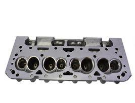 SBC Small Block Chevy GM Angle Plug Aluminum Cylinder Head Set 64cc 2.02/1.60 image 10