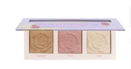 Amor US Glisten Highlighter Kit Palette - $16.95