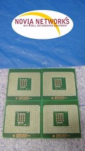 LOT OF 4 - Intel SL7PD XEON CPUs 2.80GHz 1M 800MHz 2800DP / 1M / 800 PPG... - $24.75