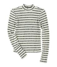 Aeropostale Womens Knit Striped Pullover Sweater 047 S - $13.93