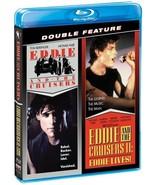 Eddie and the Cruisers / Eddie and the Cruisers II: Eddie Lives! Double ... - $17.92