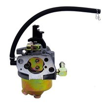 Lumix GC Carburetor For Sears Craftsman 208CC SnowBlower Snow Thrower Motors - $32.95