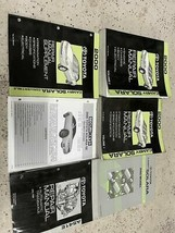 2000 Toyota Camry Solara Service Repair Shop Workshop Manual Set W Ewd + Trans B - $118.75