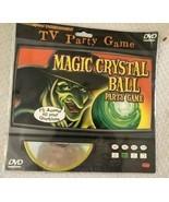 Drew's Famous Magic Cristallo Sfera : Virtuale Strega Halloween TV Festa... - £9.61 GBP