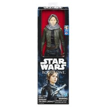 Hasbro Star Wars Rogue One 12-Inch Sergeant Jyn Erso Action Figure - $23.26
