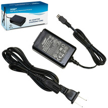 HQRP AC Adapter Charger for Sony Handycam HDR-TD HDR-UX HDR-XR NEX-VG Se... - $20.02