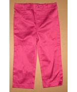 Girls 18 mth Garanimals Pink Pants (CS48) - $2.00