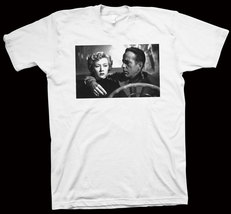 In a Lonely Place T-Shirt Nicholas Ray, Andrew Solt, Humphrey Bogart, Mo... - $14.99+