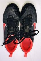 Nike Women's Hyperdiamond 2.5 Keystone Softball Cleats (AR 0996-016) Size 5Y - $49.00