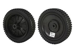 Oregon 72-014 Replacement Front Drive Wheels - 2 Pack - $31.56