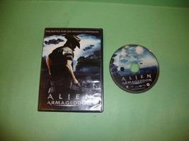 Alien Armageddon (DVD, 2011) - $7.73
