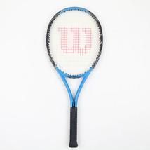 "Wilson K Factor K Obra 26 Arophite Blue Black Tennis Racquet Racket 4"" G... - $47.99"