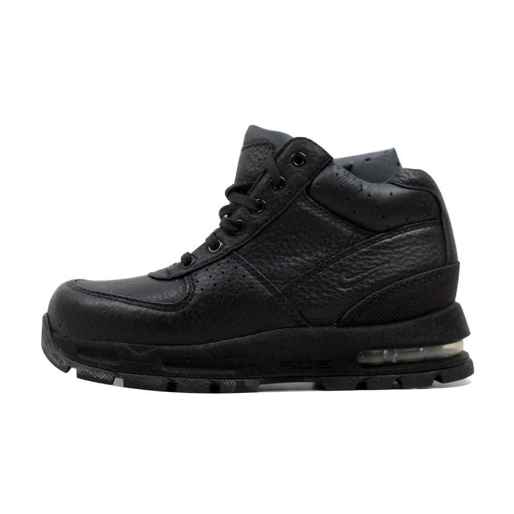 uk availability c2e65 11e94 Nike Air Max Goadome Black Black-Metallic Silver 311568-001 Pre-School SZ  10.5Y -  67.50