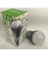 Aluratek LED - LG60B5 - A19 7W 40 Watts Replacement Light Bulb, Warm White - $14.80