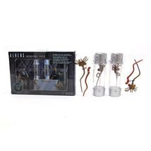ALIENS - 30th Anniversary Deluxe Creature Pack NECA Alien Accessory Pack... - $25.80