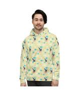 Birds Pattern Unisex Hoodie - $63.00