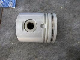 Massey Ferguson U5LL0021 Piston 6 Cylinder Non Turbo Perkins AGCO 3641806M91 New image 3