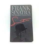 Frank Sinatra The Reprise Collection 4 Disk CD Cofanetto Souvenir Libretto - $14.66