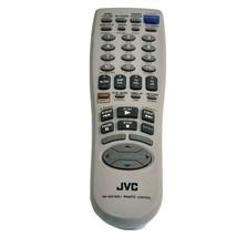 JVC RM-SXV523J Original DVD Player Remote XV523GD XV5230GD XLR500BK XV52... - $9.99