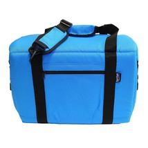 NorChill 48 Can Soft Sided Hot/Cold Cooler Bag - Blue [9000.61]  - $68.99