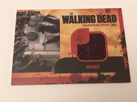 Cryptozoic Walking Dead Season 1 Wardrobe Walker M17 - $11.88