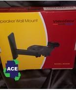 2 Wall Mount Speaker Holder Bracket Wall Mounting Brackets MS56B - $30.00