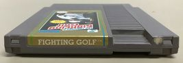 Gotcha! The Sport!, Anticipation, Fighting Golf : 3 NES Sports Game Lot Nintendo image 7
