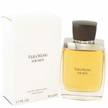 Vera Wang by Vera Wang Eau De Toilette  1.7 oz, Men - $26.32