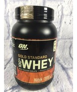 Optimum Nutrition Gold Standard 100% Whey Protein, Delicious Strawberry,... - $24.99