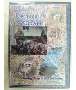"""DVD-Welch - """"Trapline Techniques: Raccoons & Cornfields""""  Traps Trapping... - $35.63"""