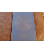 Sieger by Furstenberg Catalog Fine Handcrafted Porcelain 114p in Engl /G... - $14.99