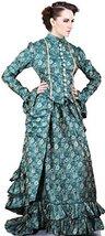 Steampunk Victorian Duchess Judith 2-pc Ensemble (x-large) - $249.99