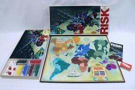 ORIGINAL Vintage 1970s Parker Brothers Risk Board Game - $49.49