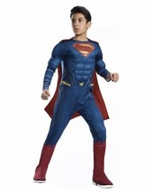 NEW Rubie's Justice League Superman Child Various sizes