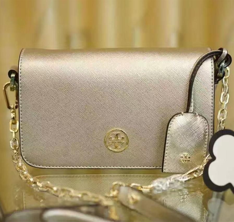19b37dd1eae3 Tory Burch Robinson Chain Mini Bag and 50 similar items.  Mmexport1482847386951. Mmexport1482847386951