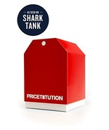 Pricetitution Card Game AS SEEN ON Shark Tank: How Much Money Would It T... - $22.77