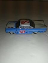 1959 Chevrolet Impala Maisto 59 Chevrolet Maisto Die Cast Car - $12.14